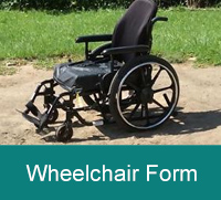 Click for Wheelchair Form