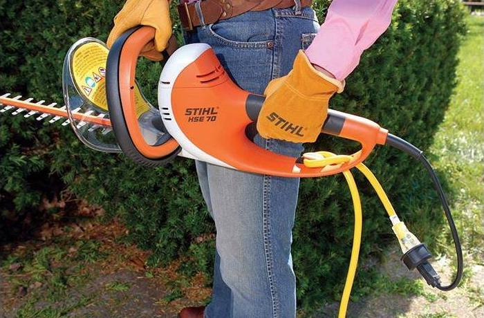 STIHL String Trimmers
