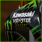 Kawasaki Monster
