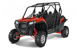 Polaris Industries Ranger RZR XP