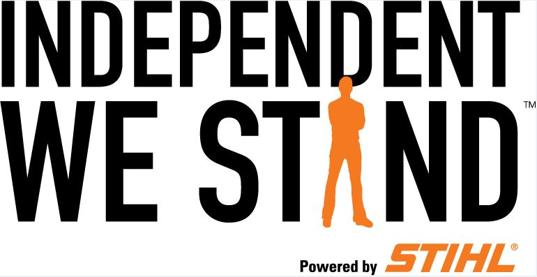 United We Stand Logo by STIHL