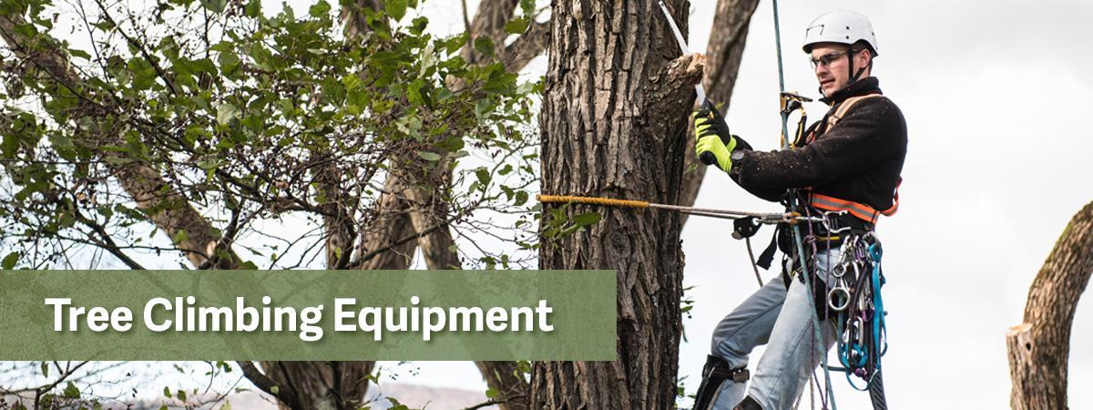 WesSpur Tree Climbing Equipment Rental Ranch Wichita, KS (316) 838-4211