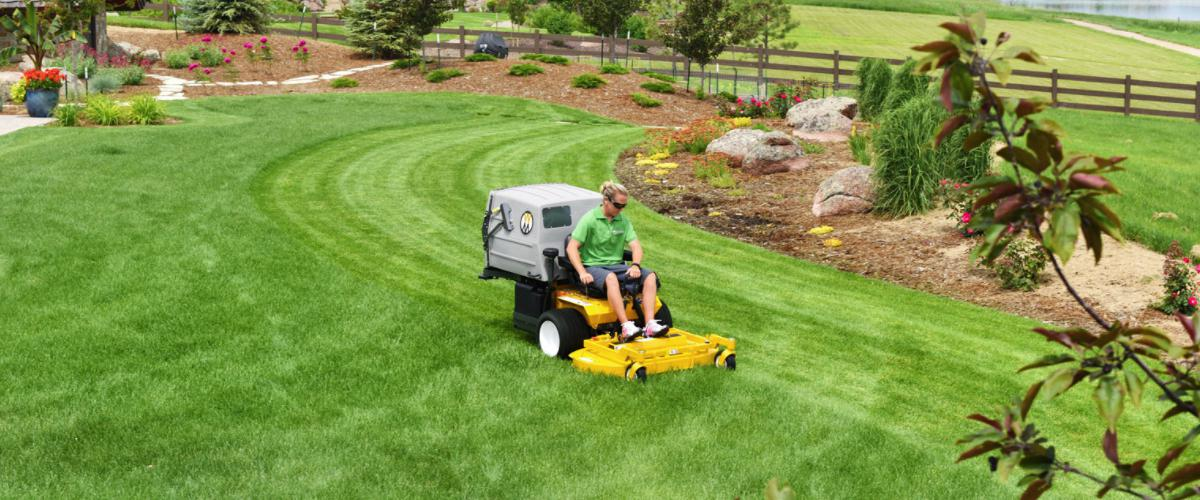 Shop All Commercial Walker Mowers