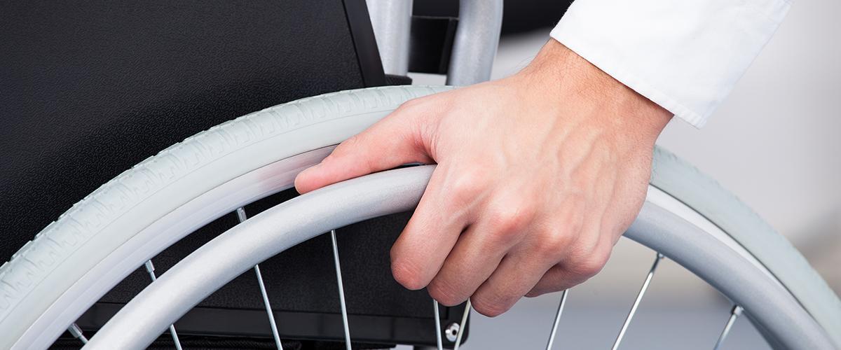 manual and power wheelchairs in Saint Petersburg, FL