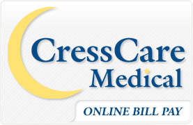 Cress Care Medical Online Bill Pay