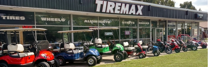 Tiremax -Power Sports
