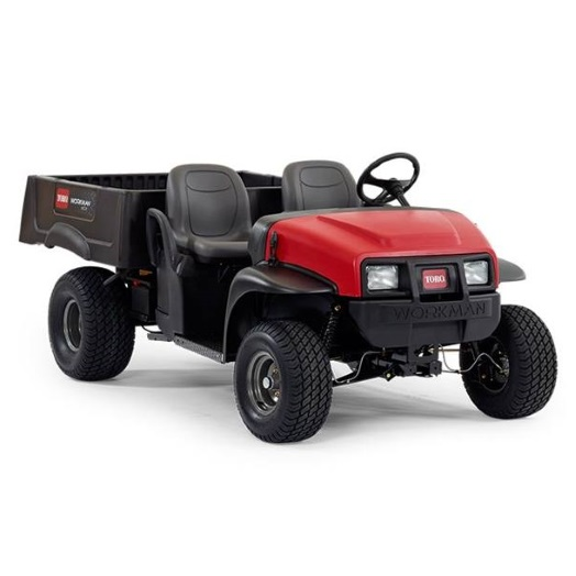 Toro Workman® MDX Series