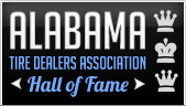 Alabama Tire Dealers Association Hall of Fame
