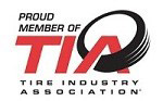 Proud Member of TIA