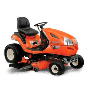 Kubota Lawn / Riding Tractors