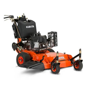 Kubota Walk-Behind Mowers