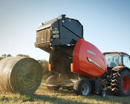 Kubota Agricultural Equipment