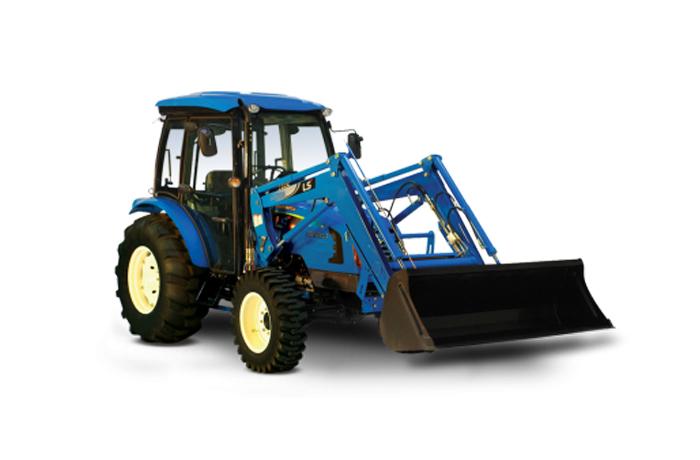XU-Series Utility Tractor
