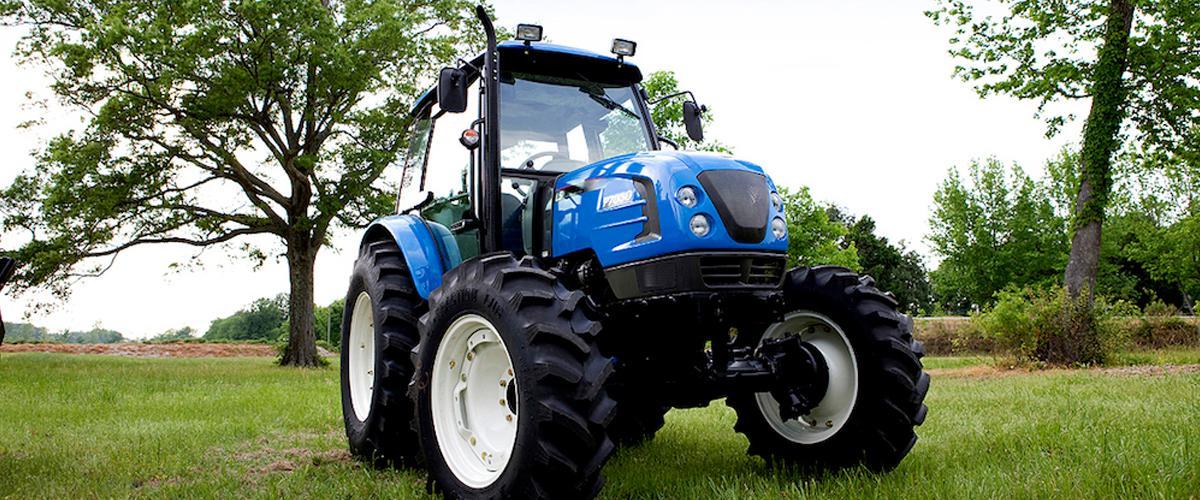 LS Utility Tractors