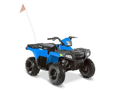 Youth Polaris Vehicles