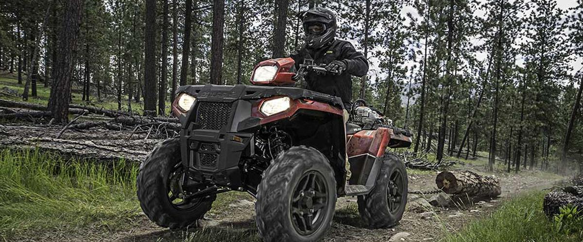 Buy a Polaris Sportsman in Southern Minnesota – Shop Polaris
