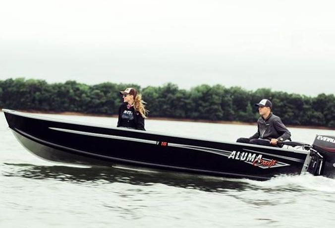 Alumacraft Utility Boats