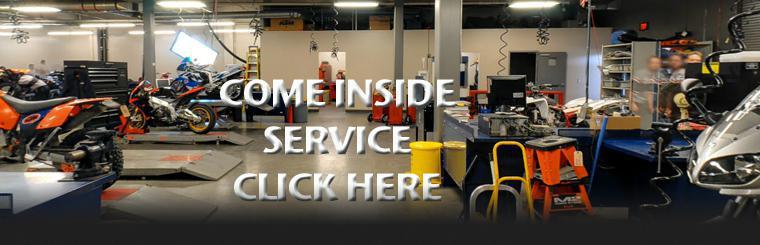 Come Inside Service