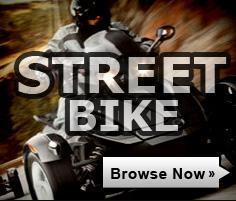 Can-Am Street Bike