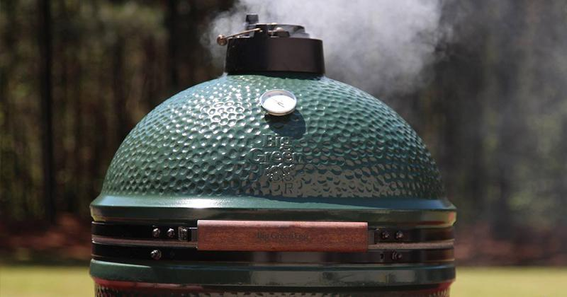 Big Green Egg Grills   Your NWA Dealer Straight's Lawn