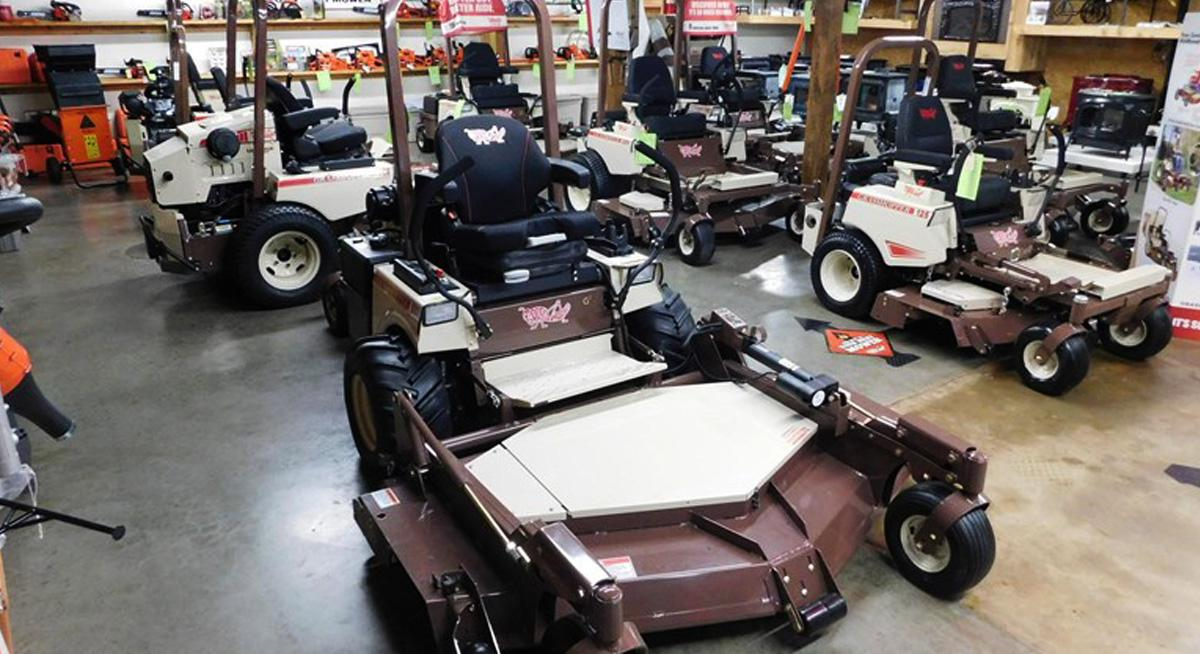 Shop Straight Lawn's Go Kart Selection today