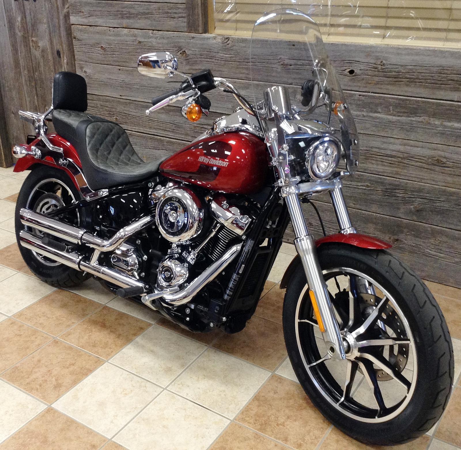 Groovy 2018 Harley Davidson Low Rider Color Option Inzonedesignstudio Interior Chair Design Inzonedesignstudiocom