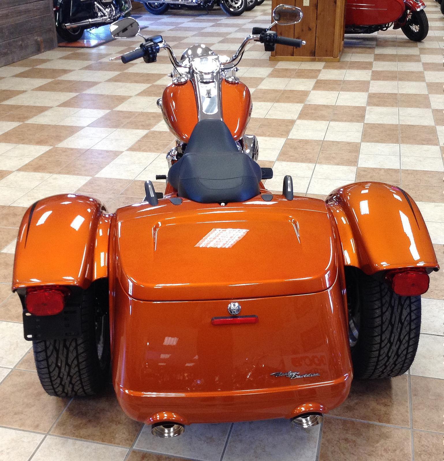 2019 Harley-Davidson® FLRT Freewheeler for sale in Bonduel, WI