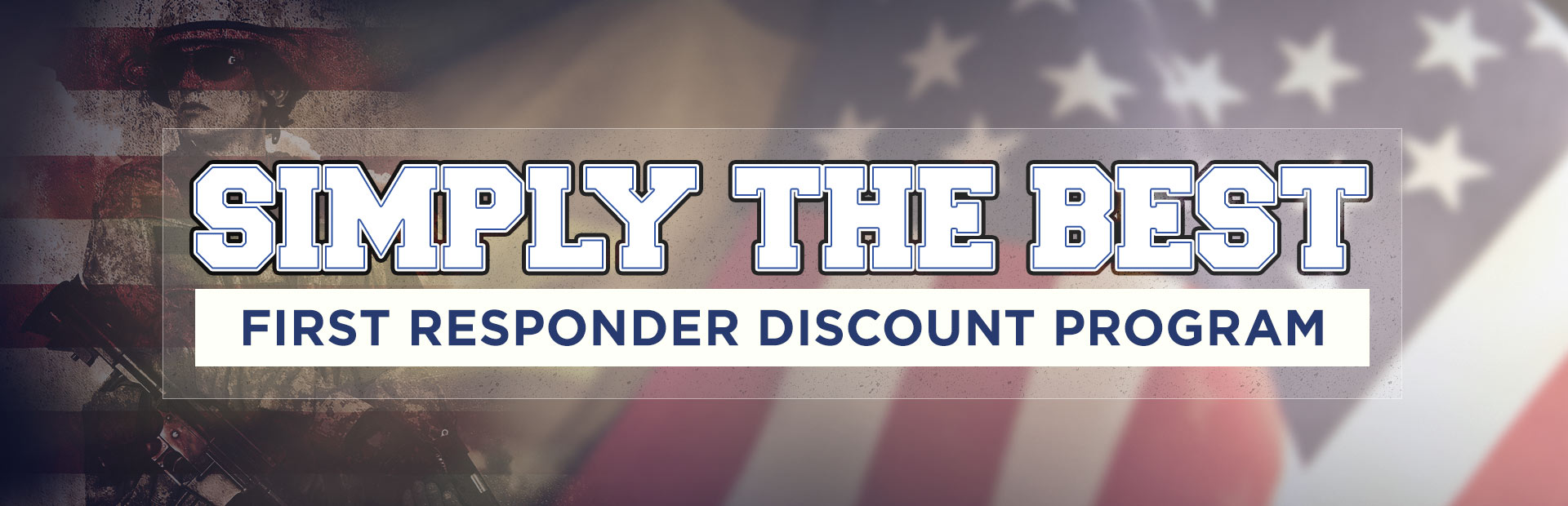 Scag First Responder Discount Program: Click here for details.