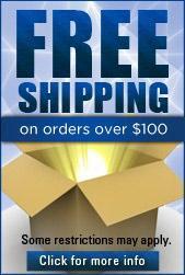 Free Shipping Info