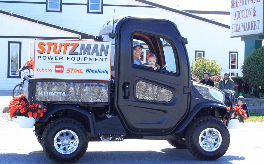 Stutzman Power Equipment