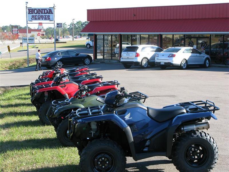 Honda Of Hattiesburg >> About Us Honda Sports Center Hattiesburg Ms 877 264 4455
