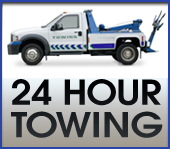 24hr Towing