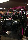 Win a Polaris RZR