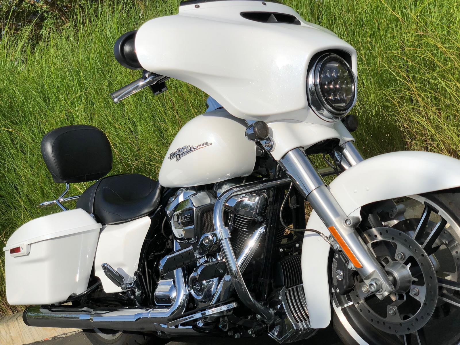 2017 Harley-Davidson® FLHXS Street Glide® Special for sale in