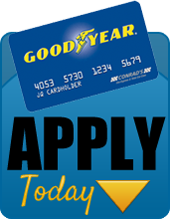 Click here to apply for a Goodyear credit card