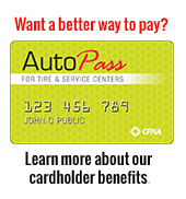 Want a better way to pay? Learn more about our cardholder benefits.