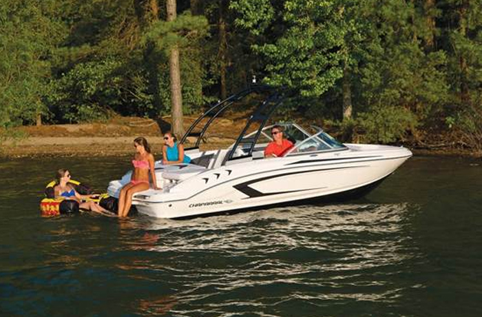 Chapparal H2O Sport Boats
