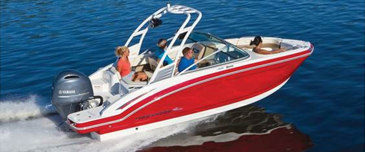 Chaparral Boats | Cruisers | Sport Boats | Outboards