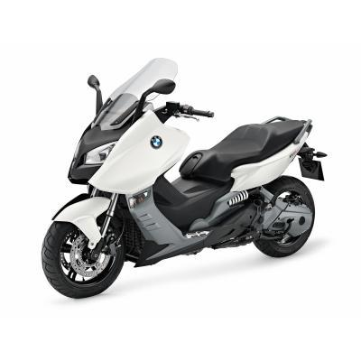 BMW C 600 Sport Maxi-Scooter
