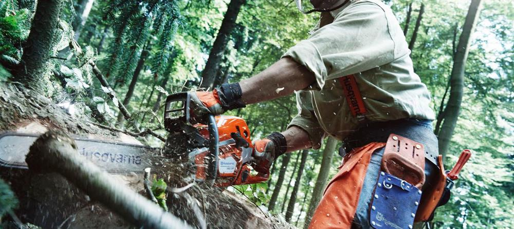 Husqvarna Chainsaws & Blowers