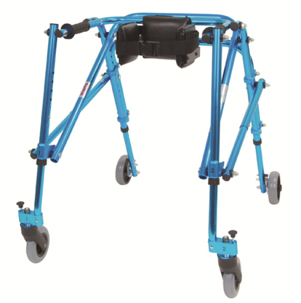 Walking Aids 2