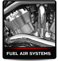Fuel Air Systems