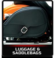 Luggage & Saddlebags