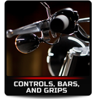 Controls, Bars, and Grips