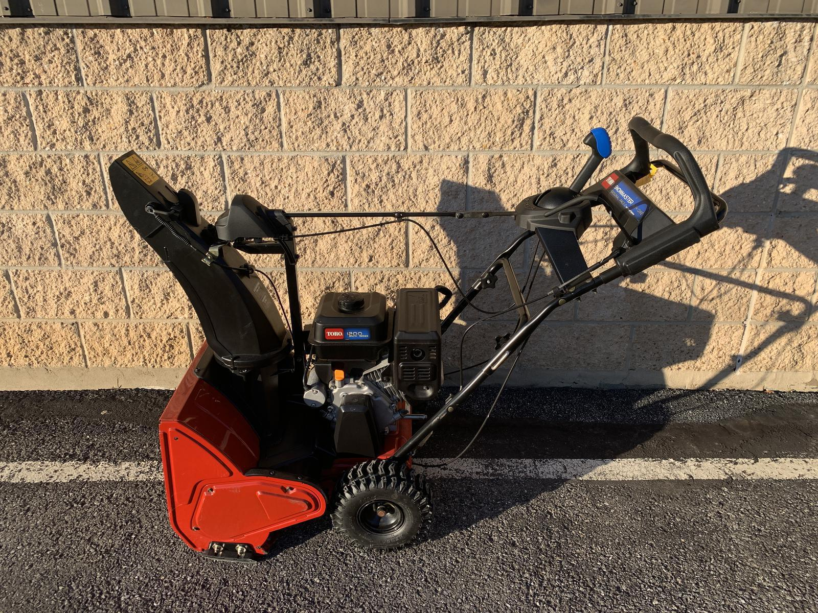 Toro Snowmaster 824 Qxe 36003 For Sale In Williamsport Pa Thompson S Outdoor Power Equipment Williamsport Pa 570 322 8253
