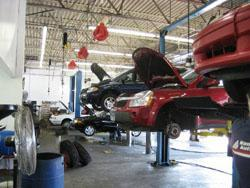 NANTICOKE AUTOMOTIVE