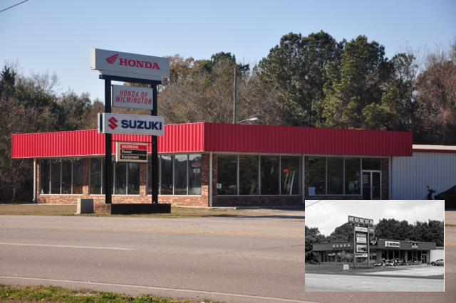 FAMILY OWNED AND OPERATED SINCE 1972. Honda/Suzuki Of Wilmington ...
