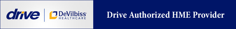 Drive Authorized HME Provider