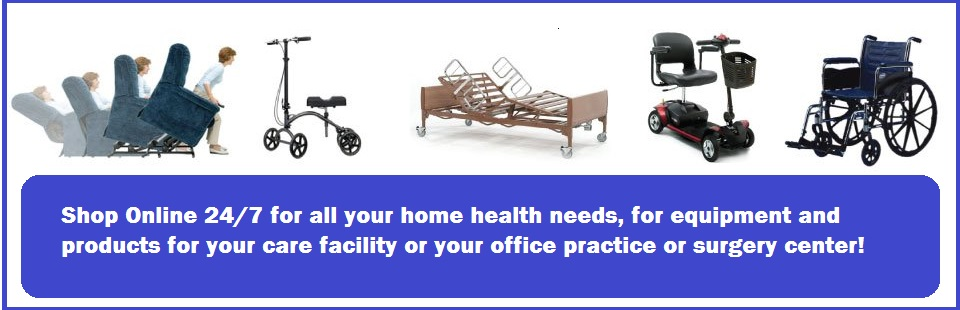 shop online, imedical technologies, medical supplies