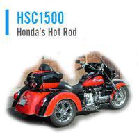 Trikes CENTRAL MOTOR SPORTS Mount Pleasant, MI (989) 773-6025
